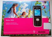Arbeitshandy Telekom