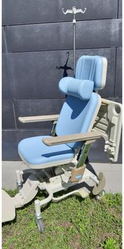 Krankenpflege Stuhl