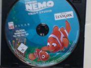 FINDING NEMO - Disney Pixar - CD ROM