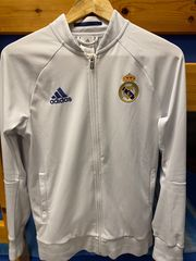 Adidas Real Madrid Trainingsjacke