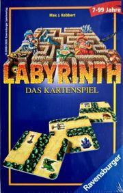 LABYRINTH in der Original-Verpackung