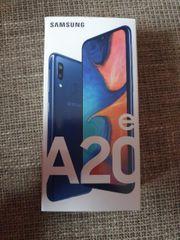 Tausche Unbenutztes Samsung A20e