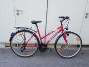 Damen Fahrrad 28 zoll wie