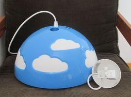 Kinder-/Jugendzimmer - IKEA Skojig Deckenlampe Deckenleuchte mit