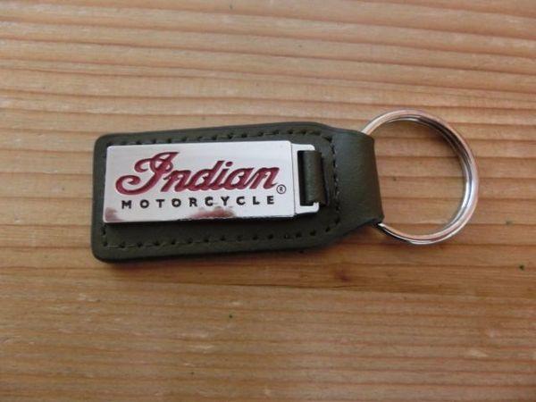Indian Schlüsselanhänger