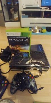 X-Box 360 Halo 4 Sonderedition