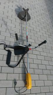 RYOBI AK-550 Elektrosense