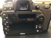 Nikon D7100 DSLR