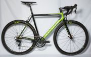 Racing Cannondale SuperSix Evo Carbon