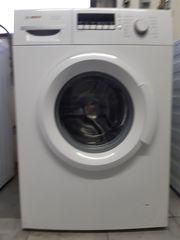 Waschmaschine WAB28222 von Bosch