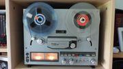TonbandgerätTeac X 300