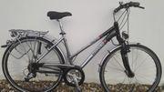 Fahrrad Trekking Damen Marke Pegasus