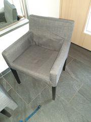 3 Stück Esszimmer Stühle IKEA