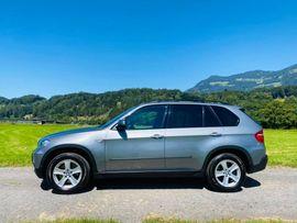 BMW X5 3 0d aus: Kleinanzeigen aus Satteins - Rubrik BMW Sonstige