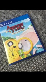 Ps4 Adventure Time