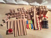 HABA Kugelbahn Holz