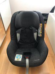 Maxi Cosi 2way Pearl Kindersitz