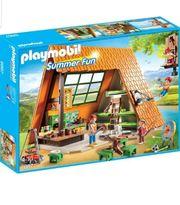 Playmobil Feriencamp VOLLSTÄNDIG