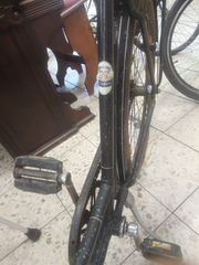Fahrrad Original Standard