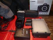 Canon 5d Markii Canon 24-105