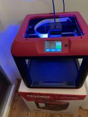 3 D Drucker Flashforge Finder