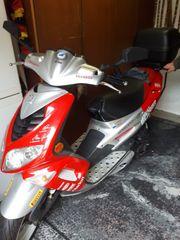 Roller Peugeot Speedfight 2 LC