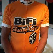 2x Radshirt Bifi Racing Team