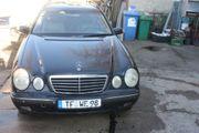 Mercedes 240 E Kombi Elegance