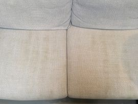 Polster, Sessel, Couch - Gemütliches Sofa zu verkaufen
