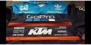 Neu Motocross KTM GoPro Adidas