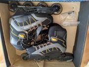 Bauer X-TRA Skates Gr 39