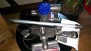 Dyson V6 DC62 Akku Filter