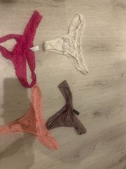 Getragene Unterwäsche Socken