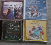 5 x CD s für