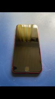 Handy i Phone 8 rot
