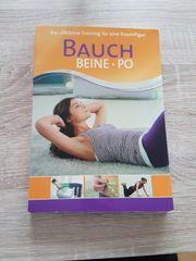 Bauch Beine Po Buch