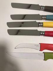 Messer von Tchibo 6 Stück