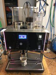 WMF Bistro Kaffeemaschine mit Schokodispenser