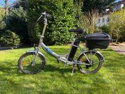 Alu Klapp E-Bike sw-100 Marke