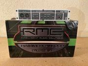 RME Hammerfall DSP multiface Audio