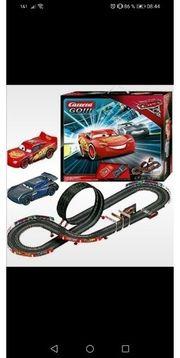 Cars-Carrerabahn