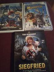 Kinder und Jugend DVDS