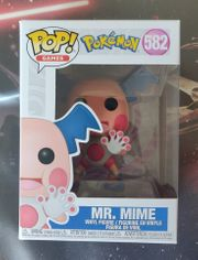 Pokemon Funko Pop Mr Mime