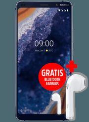 10152 Nokia 9 PureView 128GB
