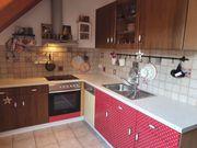 Küchenzeile inkl Siemens Spülmaschine und
