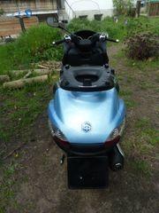 Piaggio MP 3 Roller 125