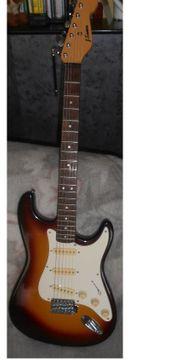 TAUSCHE Seltene Vintage E-Gitarre Korea