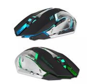 Gaming Maus Extreme LED Beleuchtung