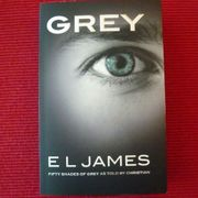 Buch Grey - Fifty Shades Of