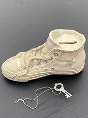 Spardose Sneaker Turnschuh Converse Chucks
